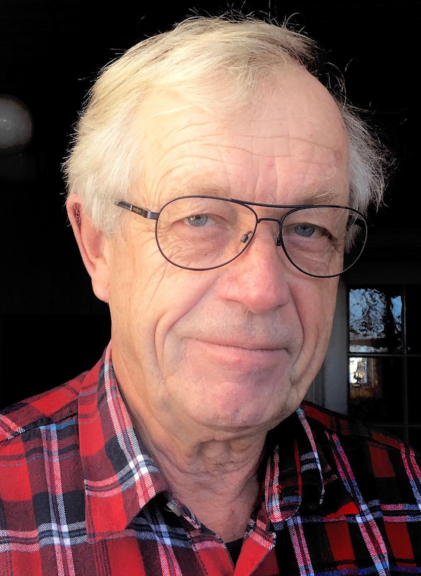 Bilde Stein Øberg